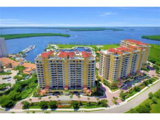 6021 Silver King Blvd #205, Cape Coral, FL 33914 (MLS #217006636) :: The New Home Spot, Inc.