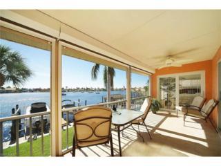 444 Tudor Dr 2D, Cape Coral, FL 33904 (MLS #217007965) :: The New Home Spot, Inc.