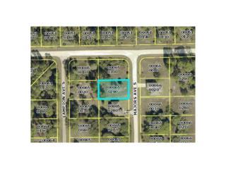 418 Majors Ave S, Lehigh Acres, FL 33974 (MLS #217008165) :: RE/MAX DREAM