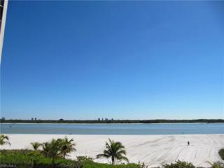 8400 Estero Blvd #202, Fort Myers Beach, FL 33931 (MLS #217008319) :: The New Home Spot, Inc.