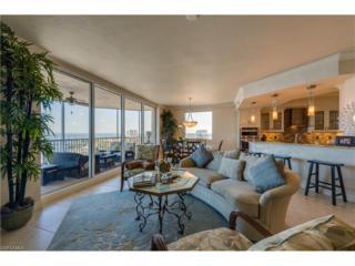 2090 W 1st St F1606, Fort Myers, FL 33901 (MLS #217008477) :: The New Home Spot, Inc.
