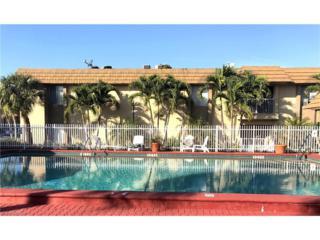 1830 Maravilla Avenue 208, Fort Myers, FL 33901 (MLS #217008550) :: The New Home Spot, Inc.