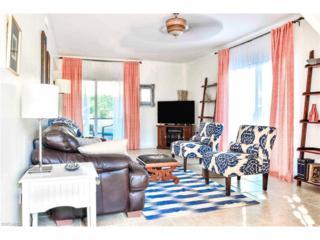 4269 Island Cir A, Fort Myers, FL 33919 (MLS #217008687) :: The New Home Spot, Inc.