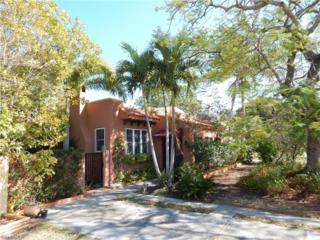 1541 Barcelona Ave, Fort Myers, FL 33901 (MLS #217009784) :: The New Home Spot, Inc.
