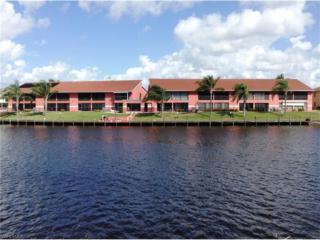 3708 SE 12th Ave #201, Cape Coral, FL 33904 (MLS #217009908) :: The New Home Spot, Inc.