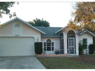 5208 Calusa Ct, Cape Coral, FL 33904 (MLS #217010045) :: The New Home Spot, Inc.