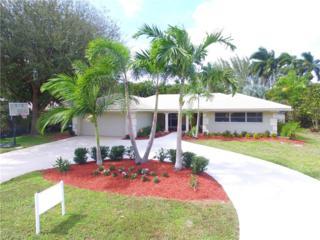 5658 Eichen Cir W, Fort Myers, FL 33919 (MLS #217010288) :: The New Home Spot, Inc.