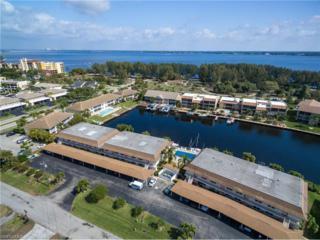 4211 SE 19th Pl 1D, Cape Coral, FL 33904 (MLS #217011190) :: The New Home Spot, Inc.