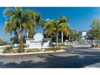 16585 Lake Circle Dr #123, Fort Myers, FL 33908 (MLS #217012277) :: The New Home Spot, Inc.