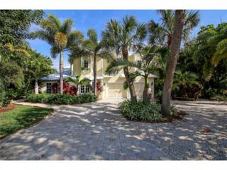 3728 W Gulf Dr, Sanibel, FL 33957 (MLS #217012312) :: The New Home Spot, Inc.