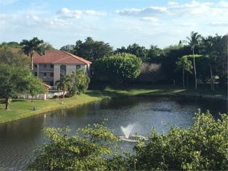 4200 Steamboat Bend #503, Fort Myers, FL 33919 (MLS #217012757) :: The New Home Spot, Inc.