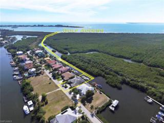 18110 Old Pelican Bay Dr, Fort Myers Beach, FL 33931 (MLS #217012843) :: The New Home Spot, Inc.
