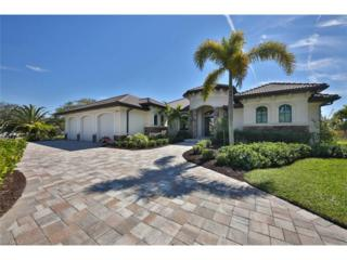 8691 Belle Meade Dr, Fort Myers, FL 33908 (MLS #217013200) :: The New Home Spot, Inc.