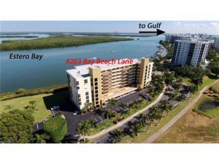 4203 Bay Beach Ln 2H, Fort Myers Beach, FL 33931 (MLS #217013204) :: The New Home Spot, Inc.