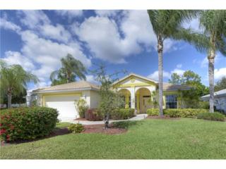 2151 Corona Del Sire Dr, North Fort Myers, FL 33917 (MLS #217013939) :: The New Home Spot, Inc.