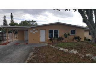 2176 Coronet St, Fort Myers, FL 33907 (MLS #217014040) :: The New Home Spot, Inc.