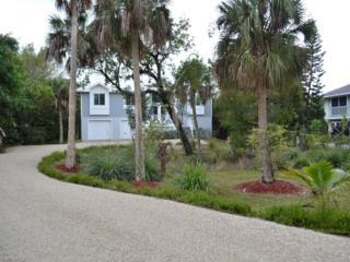 6081 Henderson Rd, Sanibel, FL 33957 (MLS #217014192) :: The New Home Spot, Inc.