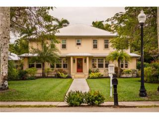 1418 Jefferson Ave, Fort Myers, FL 33901 (MLS #217014197) :: The New Home Spot, Inc.