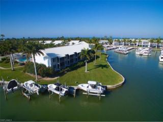 908 Marina Villas, Captiva, FL 33924 (MLS #217014277) :: The New Home Spot, Inc.