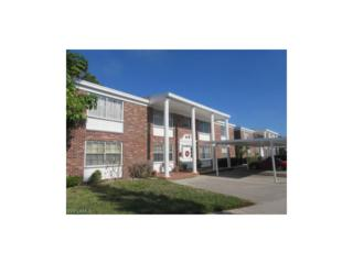 857 Courtington Ln #4, Fort Myers, FL 33919 (#217014350) :: Homes and Land Brokers, Inc
