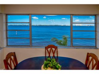 1900 Clifford St #206, Fort Myers, FL 33901 (MLS #217014381) :: The New Home Spot, Inc.