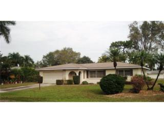 2437 La Salle Ave, Fort Myers, FL 33907 (MLS #217014948) :: The New Home Spot, Inc.