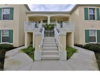 9931 Periwinkle Preserve Ln #203, Fort Myers, FL 33919 (MLS #217015092) :: The New Home Spot, Inc.