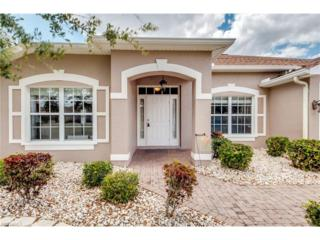 17520 Sterling Lake Dr, Fort Myers, FL 33967 (MLS #217016005) :: The New Home Spot, Inc.