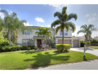 15345 Briarcrest Cir, Fort Myers, FL 33912 (MLS #217016062) :: The New Home Spot, Inc.