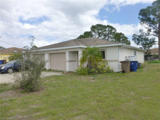 4638 Golfview Blvd, Lehigh Acres, FL 33973 (MLS #217016284) :: The New Home Spot, Inc.