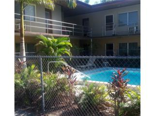 2544 1st St #105, Fort Myers, FL 33901 (MLS #217016380) :: The New Home Spot, Inc.