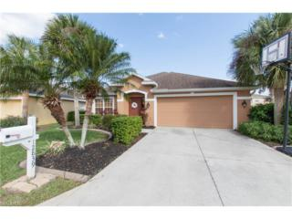 12839 Oakpointe Cir, Fort Myers, FL 33912 (MLS #217016829) :: The New Home Spot, Inc.