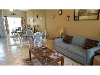 15390 Bellamar Cir #3221, Fort Myers, FL 33908 (MLS #217017354) :: The New Home Spot, Inc.