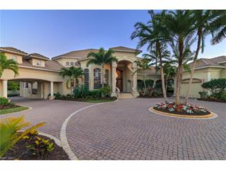 12604 Panasoffkee Dr, North Fort Myers, FL 33903 (MLS #217018190) :: The New Home Spot, Inc.