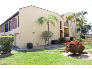 4014 SE 20th Pl A-5, Cape Coral, FL 33904 (MLS #217018253) :: The New Home Spot, Inc.