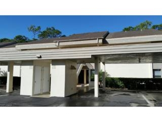 5645 Trailwinds Dr #523, Fort Myers, FL 33907 (MLS #217018785) :: The New Home Spot, Inc.