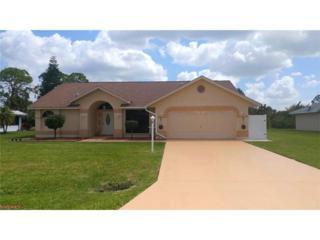 557 Foxcreek Dr, Lehigh Acres, FL 33974 (MLS #217019486) :: The New Home Spot, Inc.