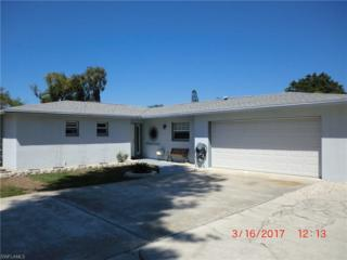 2225 Woodland Blvd, Fort Myers, FL 33907 (MLS #217019704) :: The New Home Spot, Inc.