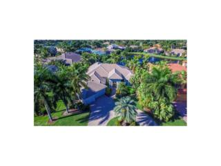 11101 Harbour Yacht Ct, Fort Myers, FL 33908 (MLS #217019918) :: The New Home Spot, Inc.