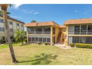 4852 Golf Club Ct #8, North Fort Myers, FL 33903 (MLS #217020118) :: The New Home Spot, Inc.