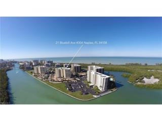 21 Bluebill Ave B-304, Naples, FL 34108 (MLS #217020896) :: The New Home Spot, Inc.