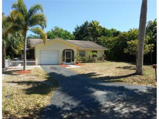 2905 Magnolia St, Fort Myers, FL 33901 (MLS #217020940) :: The New Home Spot, Inc.