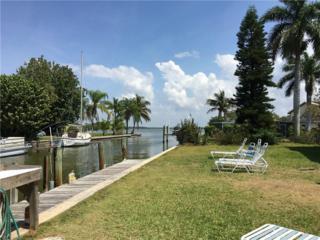 269 Driftwood Ln, Fort Myers Beach, FL 33931 (MLS #217024874) :: RE/MAX DREAM