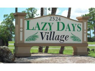 923 Lazy Ln, North Fort Myers, FL 33917 (MLS #217028906) :: RE/MAX DREAM