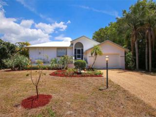 924 Beach Rd, Sanibel, FL 33957 (MLS #217028950) :: RE/MAX DREAM