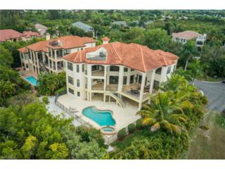 13510 Sherrill Point Ct, Fort Myers, FL 33908 (MLS #215017217) :: The New Home Spot, Inc.