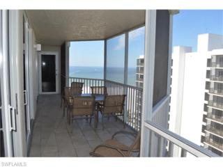 6620 Estero Blvd #1102, Fort Myers Beach, FL 33931 (MLS #215057395) :: The New Home Spot, Inc.