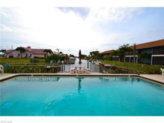 808 Cape Coral Pky W #202, Cape Coral, FL 33914 (MLS #216011330) :: The New Home Spot, Inc.