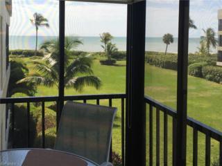 2721 W Gulf Dr #208, Sanibel, FL 33957 (MLS #216016677) :: The New Home Spot, Inc.