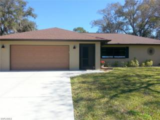 1664 Many Rd, North Fort Myers, FL 33903 (MLS #216022241) :: The New Home Spot, Inc.